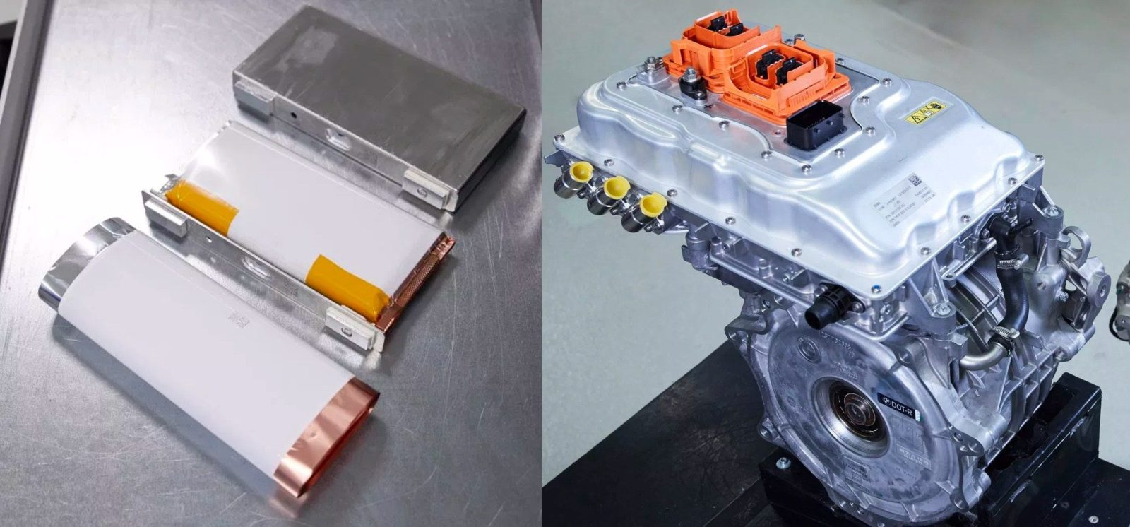 BMW and Jaguar Land Rover partner on electric cars, will work to develop next-gen powertrain