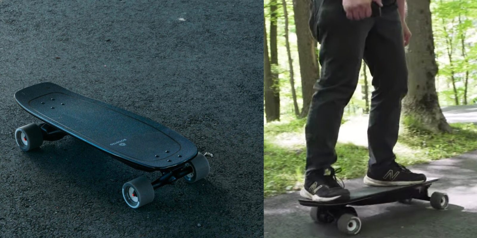 Electrek Review: Boosted Mini X, short electric skateboard long on power