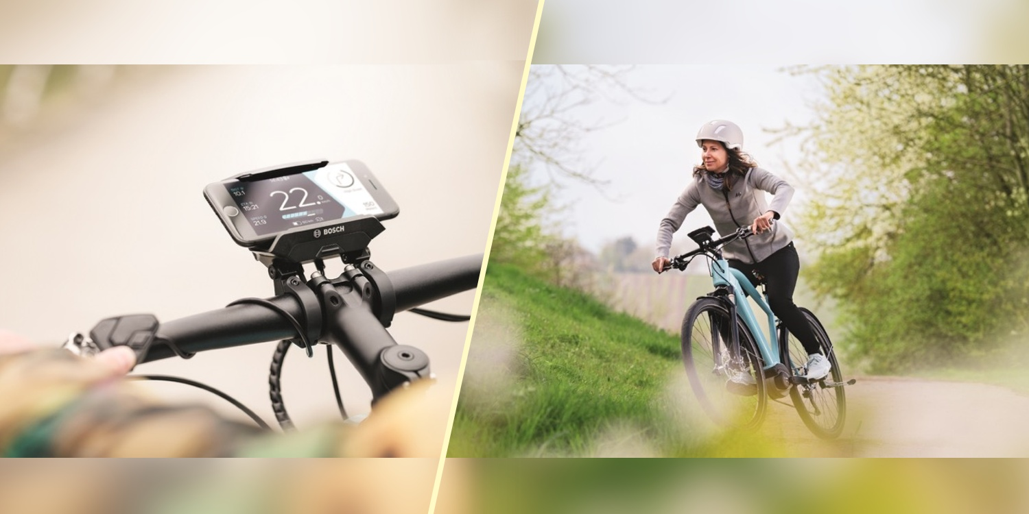 Bosch unveils new Smartphone Hub for electric bicycles, days after 2020 motor launch