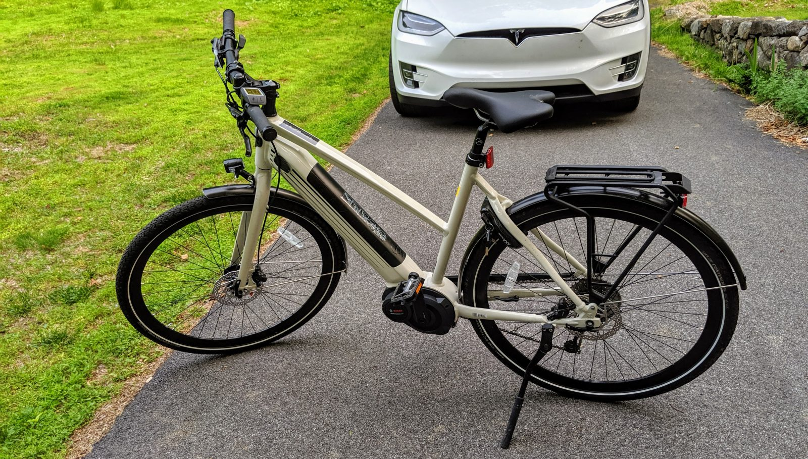 Review: Gazelle CityZen T9 – I just found the perfect bike for my wife