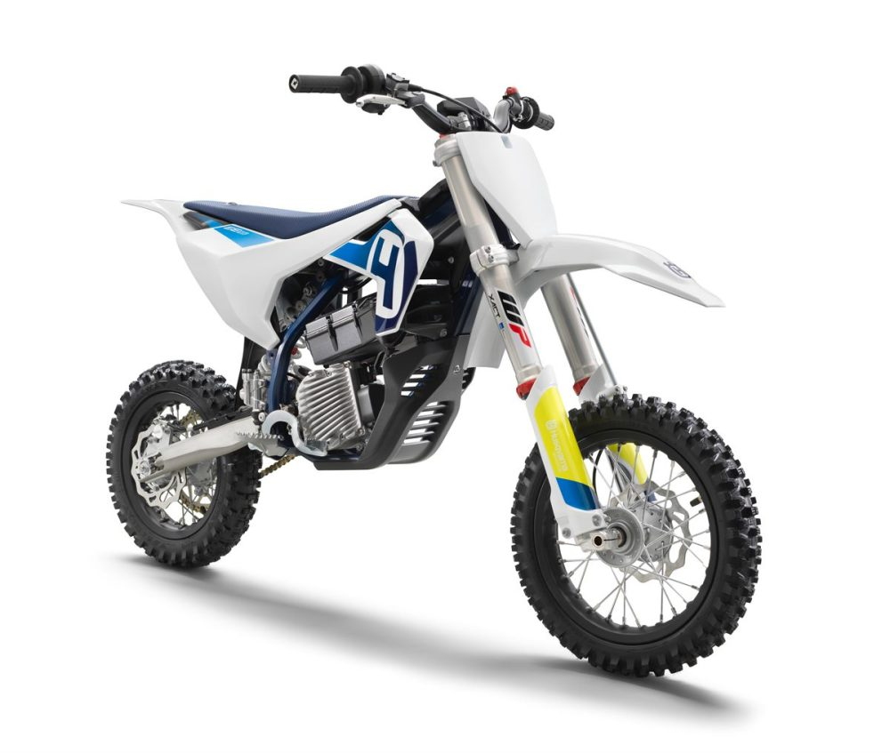 Husqvarna EE 5 electric dirt bike