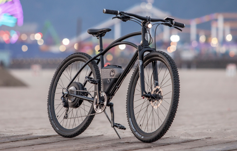 Electric Bicycles - Perfect Transportation for a Better Lifestyle