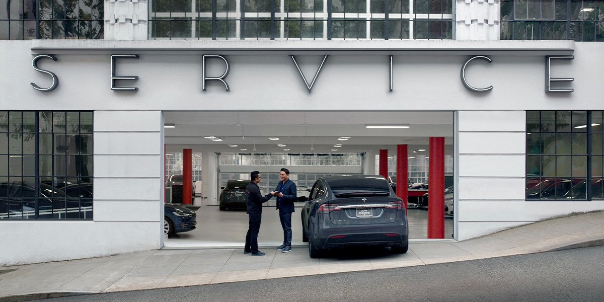 Tesla ranked among most reliable brands in UK survey