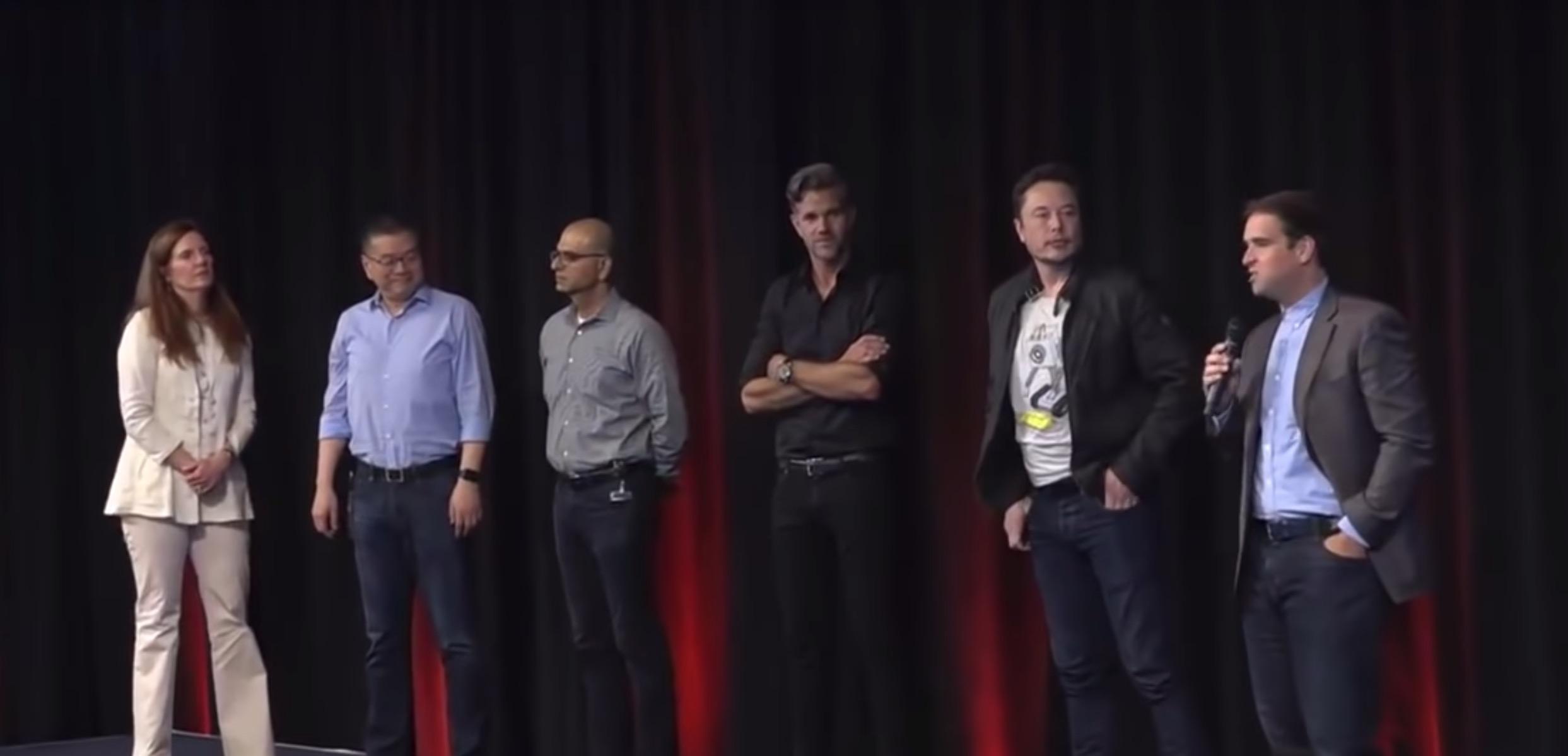 Tesla Shareholder's Meeting News Hub - Electrek