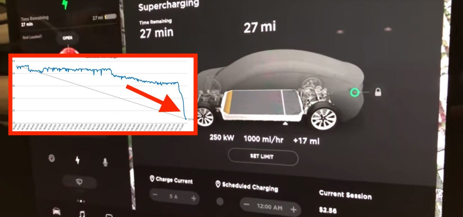 A Tesla hearse goes for sale at a whopping $200,000 - Electrek