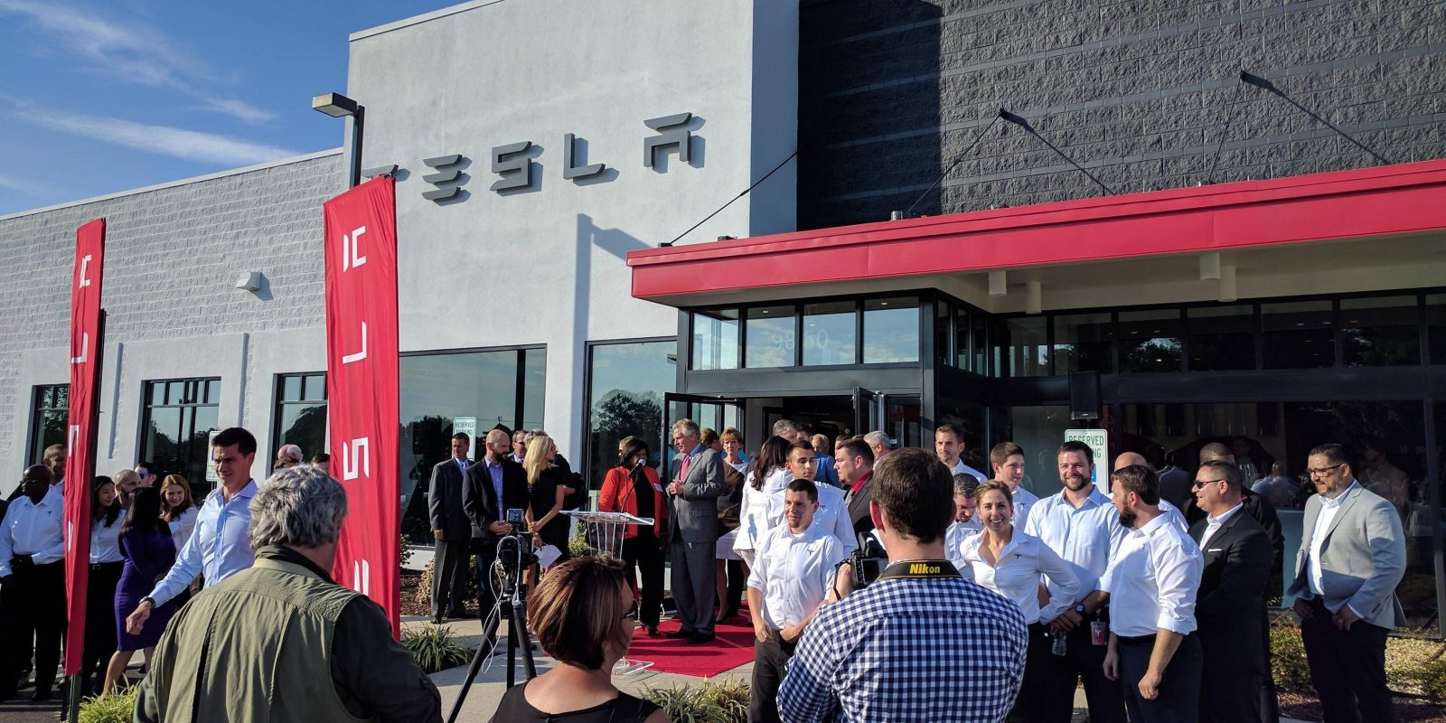 Tesla takes a win against auto dealers in Virginia
