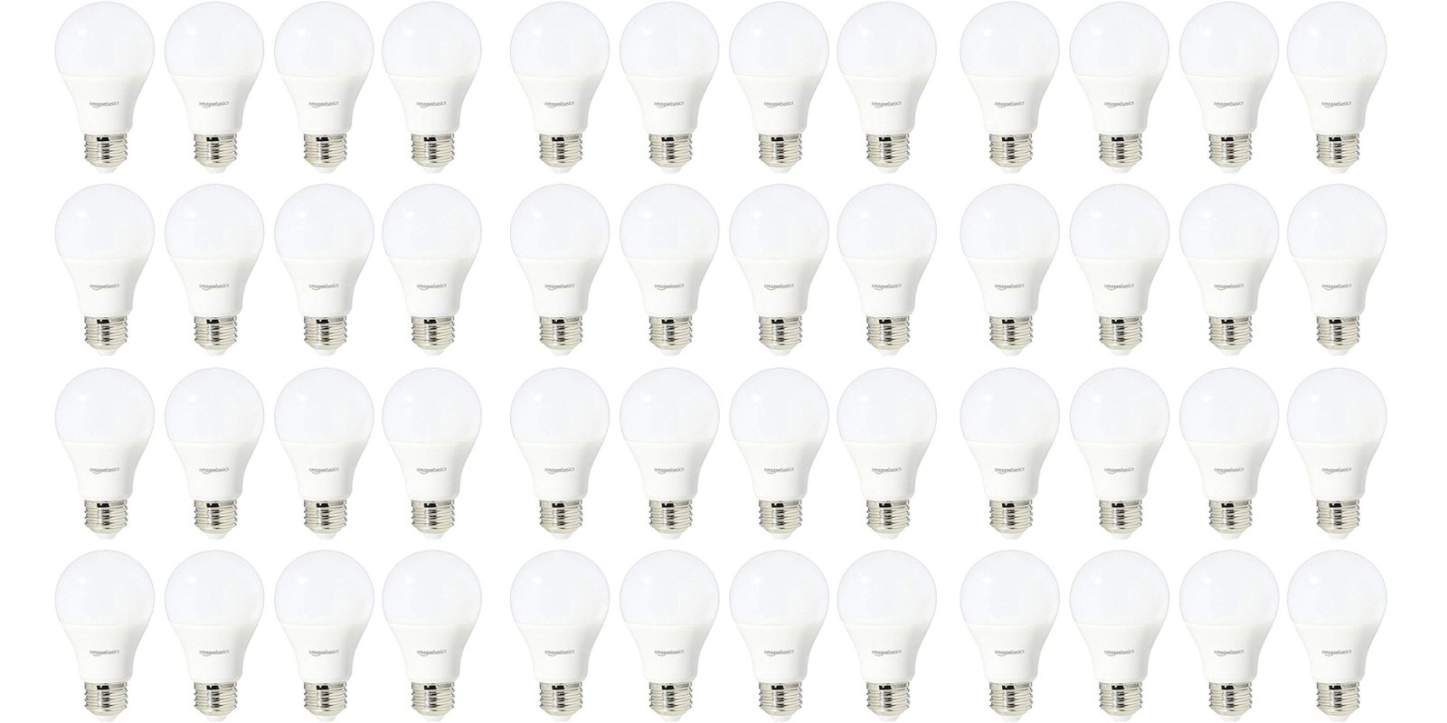 Pick up 16 dimmable LED light bulbs for $20 and more in today's Green Deals