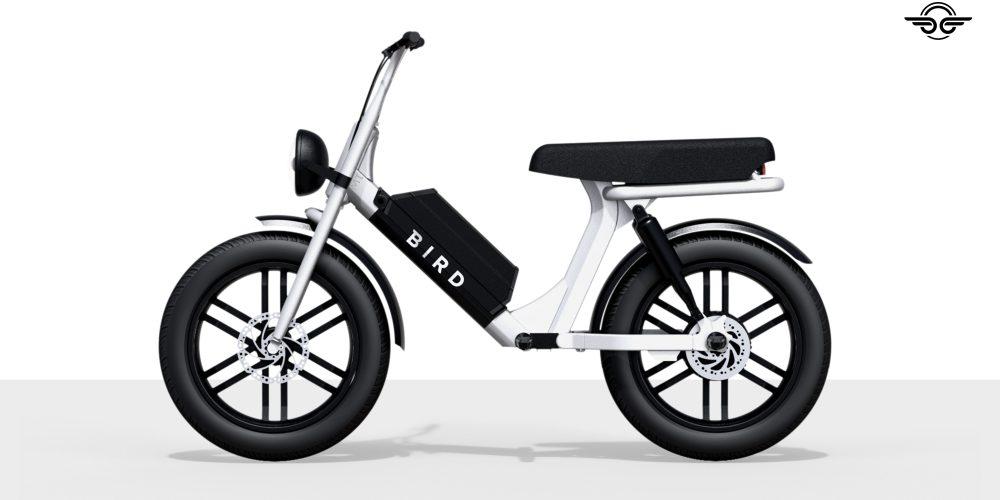 bird cruiser electric scooter