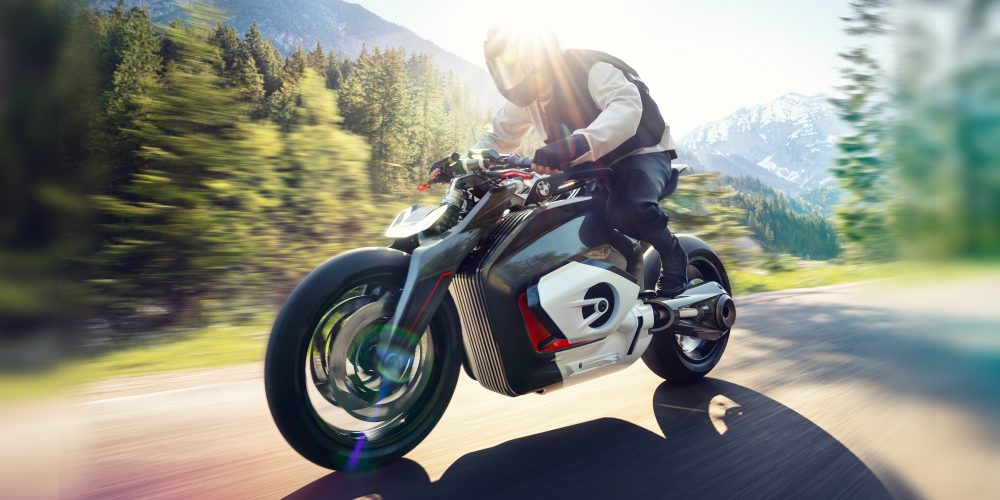 Image result for Not so fast: BMW boss says no electric motorcycles for 5 years
