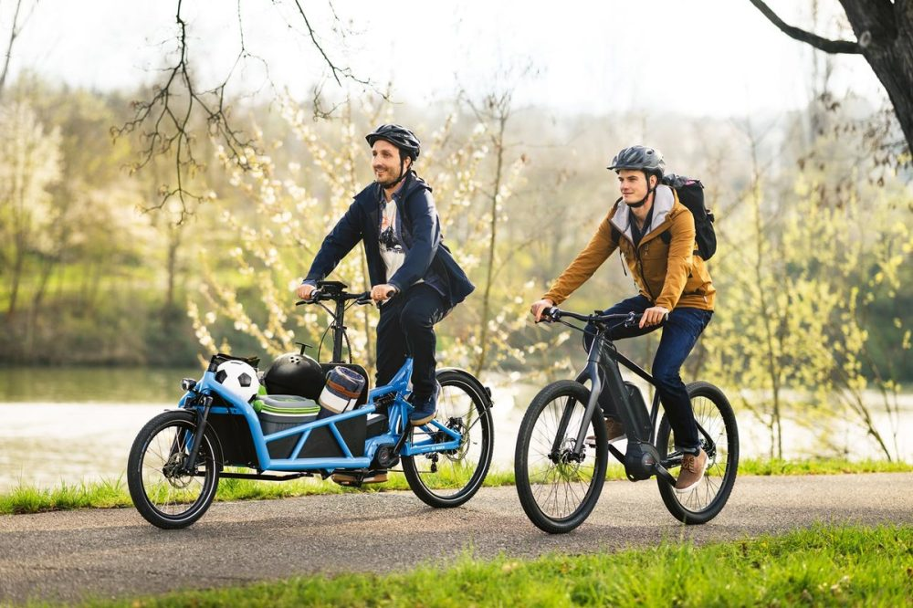 Best Electric Bikes 2020 Bosch unveils new 2020 e bike motors and batteries, but are the