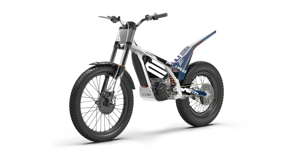 Epure Electric Trials Bikes From Electric Motion Now With More Battery
