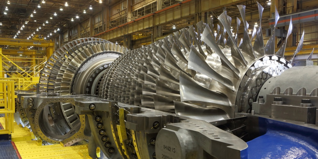 GE gas plant to close 20 years early, become battery storage site — sign of the times? - Electrek