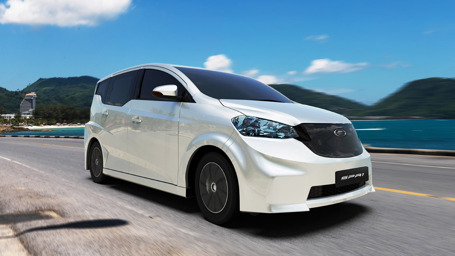 Energy Absolute looks to kickstart Thai EV market with Mine Mobility EVs, charging stations, batteries