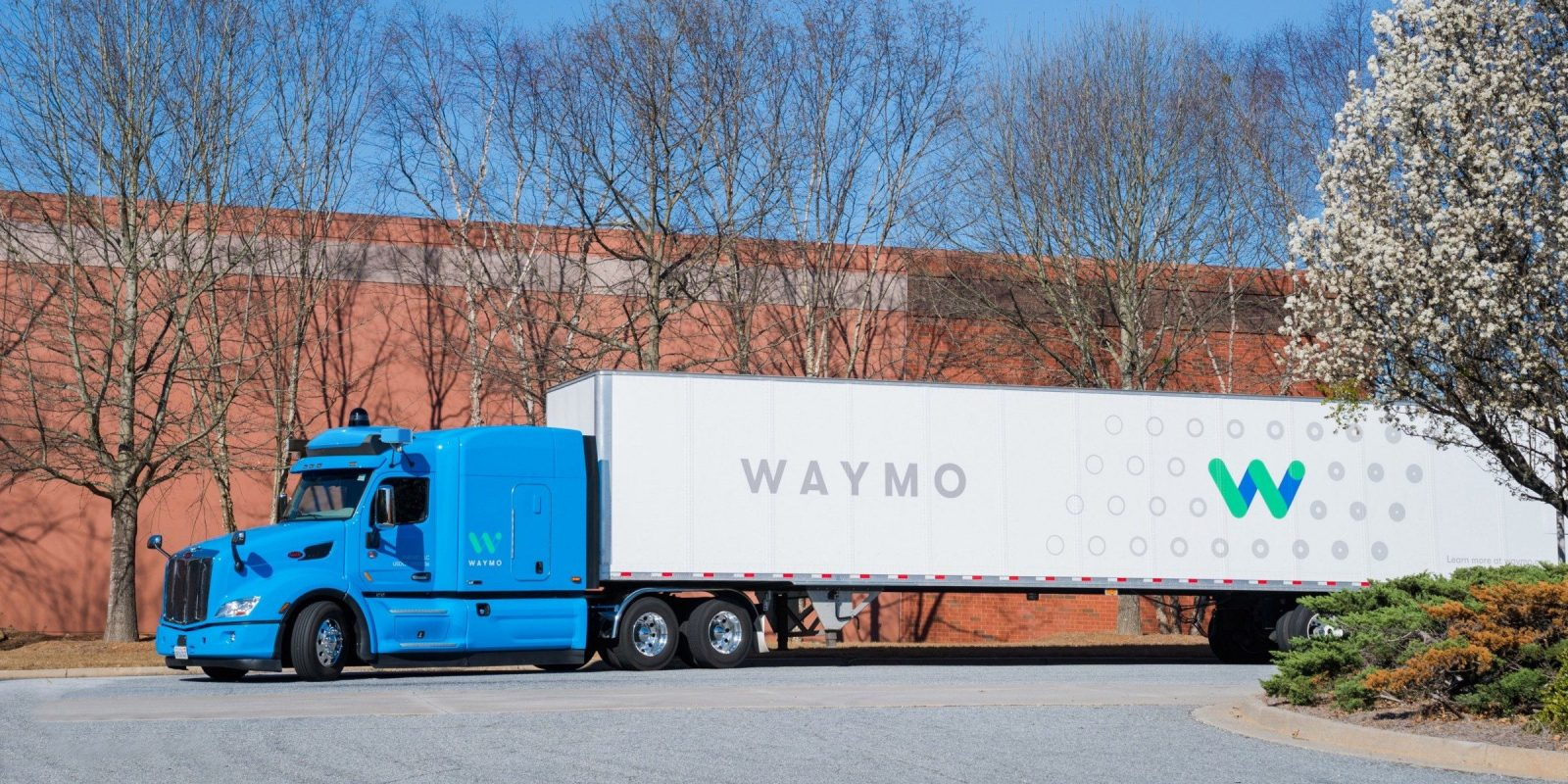 Waymo's self-driving truck team now led by ex-Anki CEO