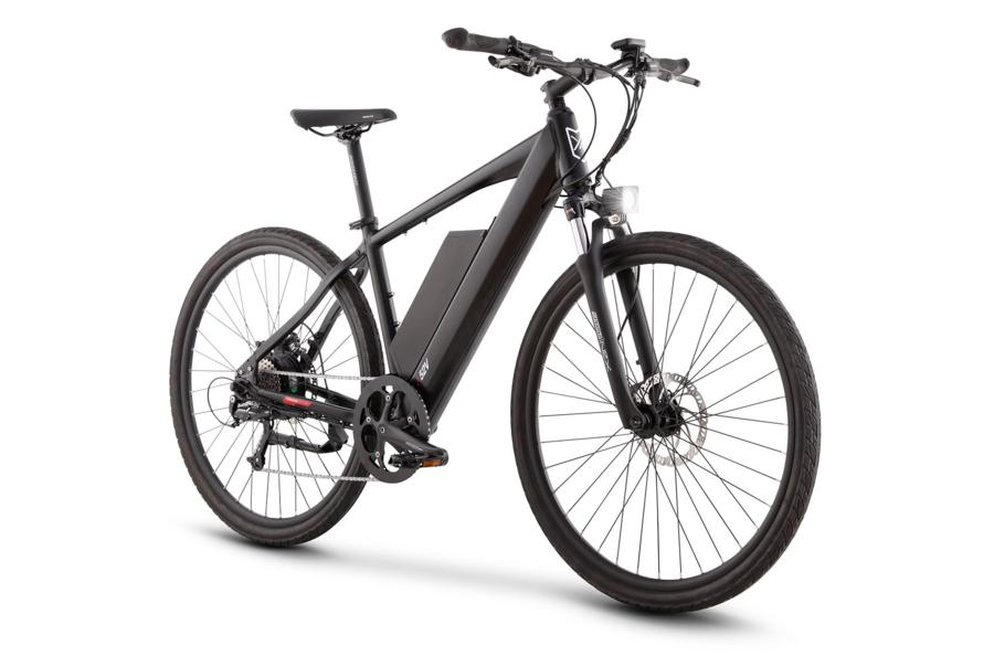 juiced bikes 52 V crosscurrent s2