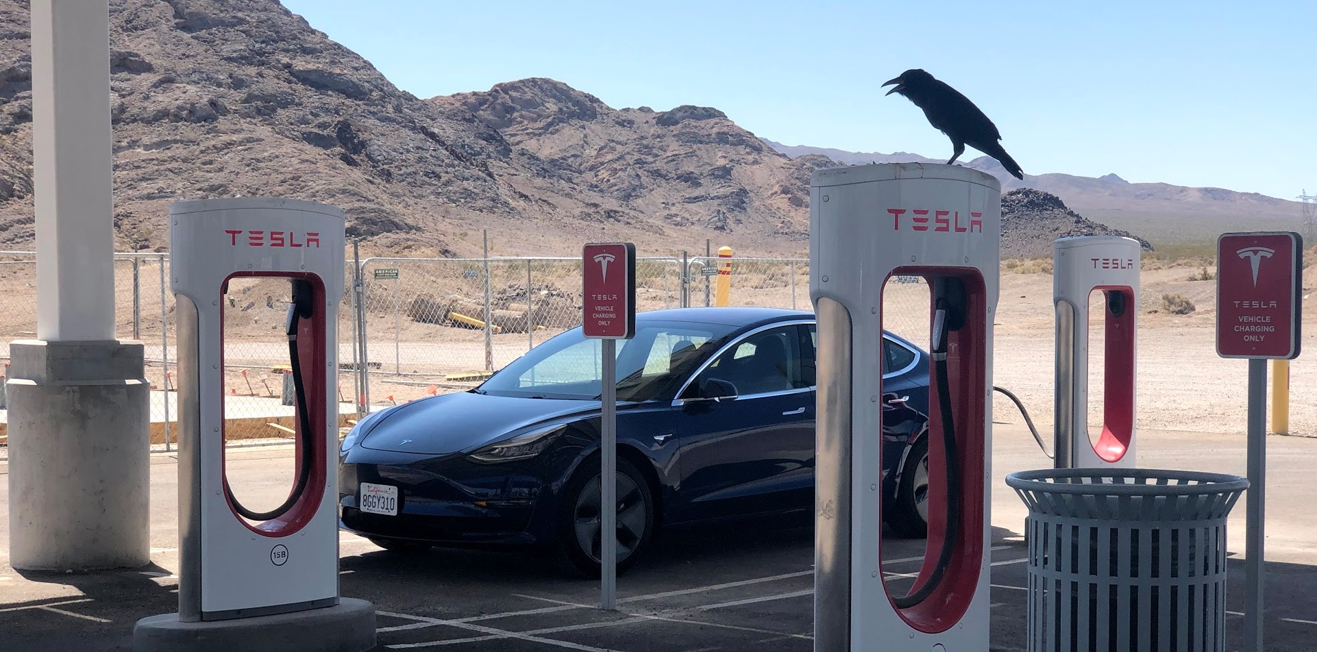Best Road Trip Car: Tesla Model 3 Is The Best Road Trip Car