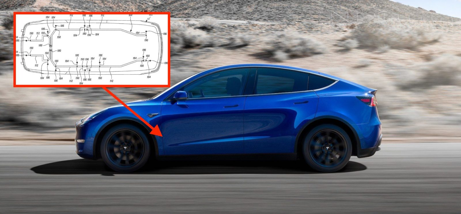 Tesla reveals revolutionary new wiring architecture to help ... on in a honda, in a scion, in a range rover, in a ram, in a hummer, in a ferrari, in a jeep, in a toyota, in a ford, in a bmw, in a rush, in a bush, in a volt, in a heart, in a gmc, in a rainbow,