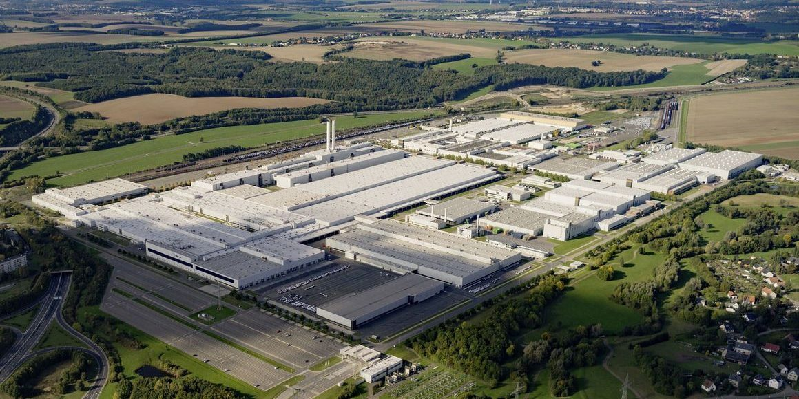 VW prepares Zwickau factory for 330,000 all-electric cars per year
