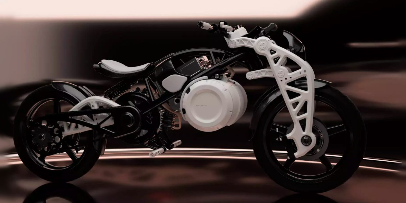 New $30k Curtiss Psyche electric motorcycle is an admitted 'shot at Harley'
