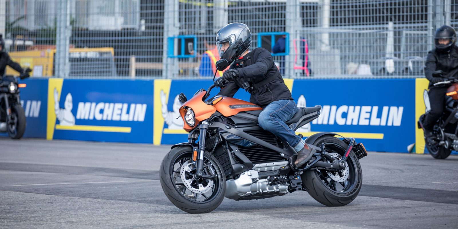 Live Wire Electric >> The Livewire Electric Motorcycle Won T Save Harley Davidson