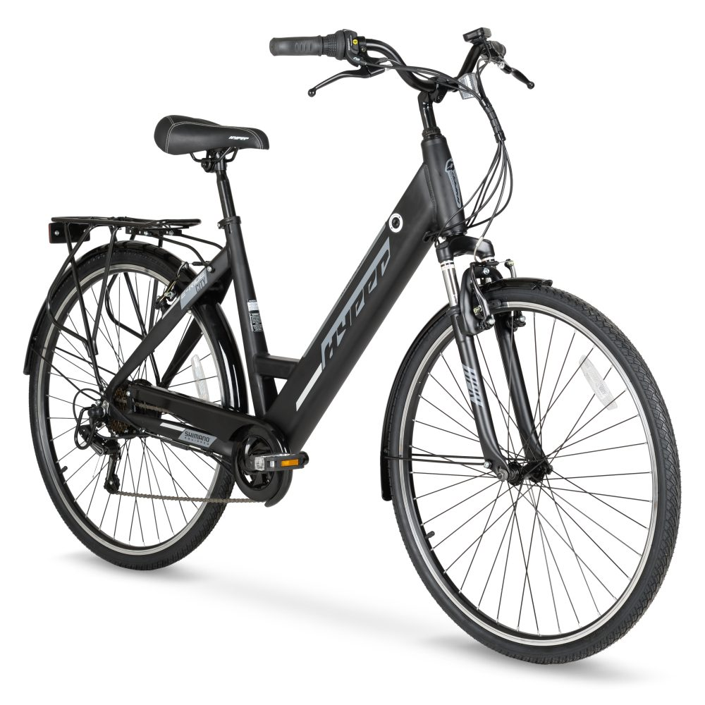 Grab these highly discounted e-bikes on Prime Day, including non