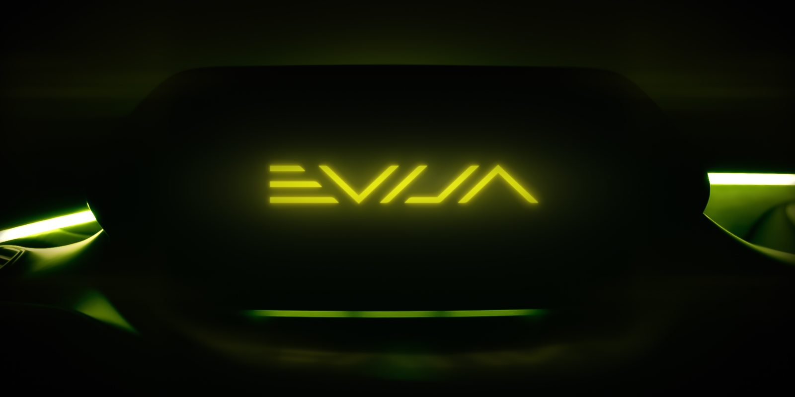 Lotus names its electric hypercar Evija before its debut, releases