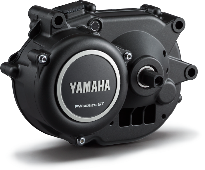 Yamaha answers Brose and Bosch's new mid-drive e-bike motors with