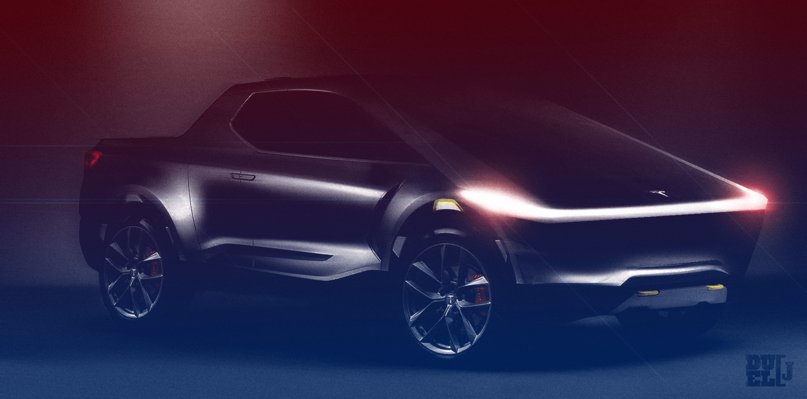 Tesla Pickup truck is 'close' to ready for unveiling, 'magic is in final details'