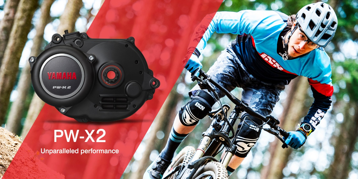 98773ee029e Yamaha answers Brose and Bosch's new mid-drive e-bike motors with its own  powerhouse