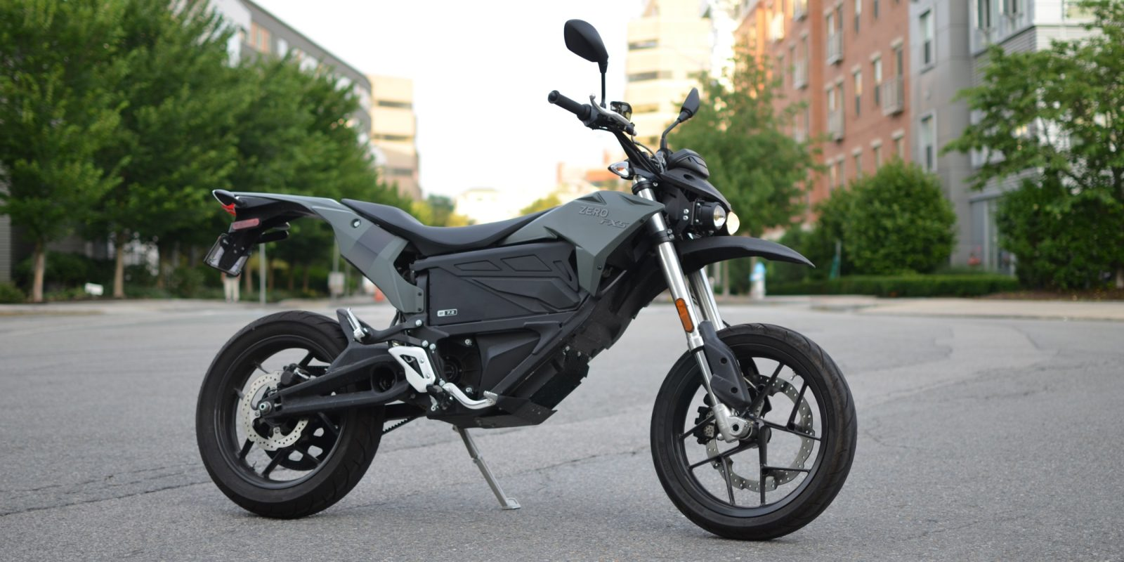 Max Motor Dreams Price >> Review 2019 Zero Fxs Is The Low Cost Electric Motorcycle