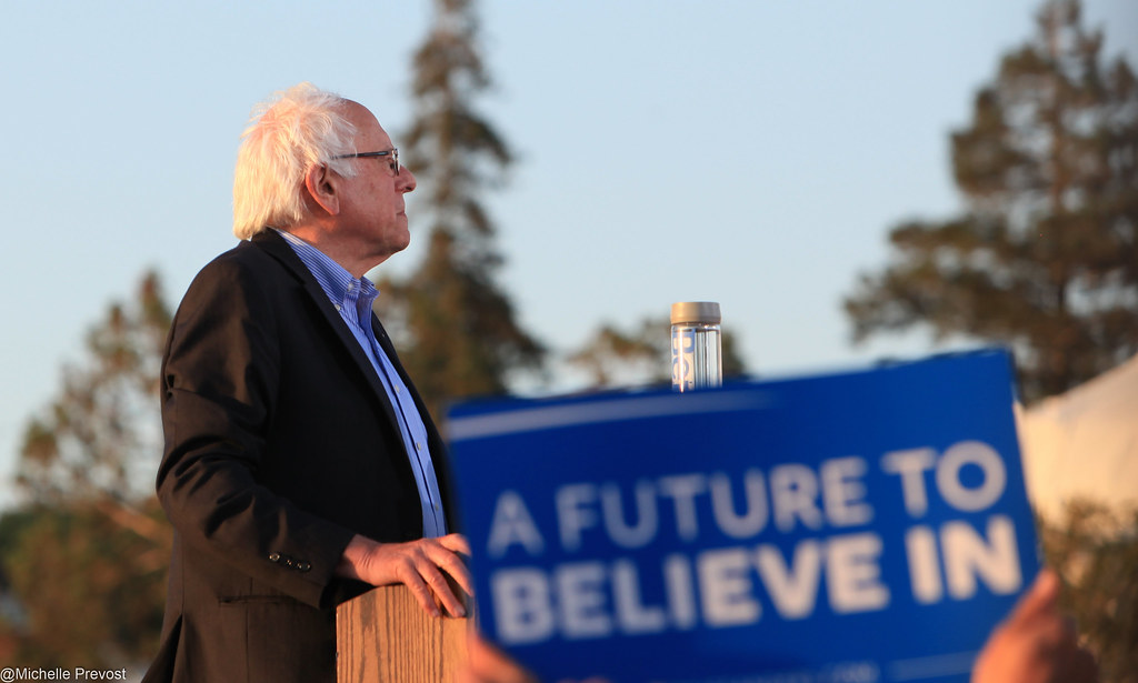 EGEB: Bernie Sanders' Green New Deal, Apple's solar for soy sauce company, more