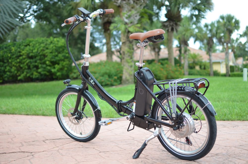 blix vika+ electric bicycle