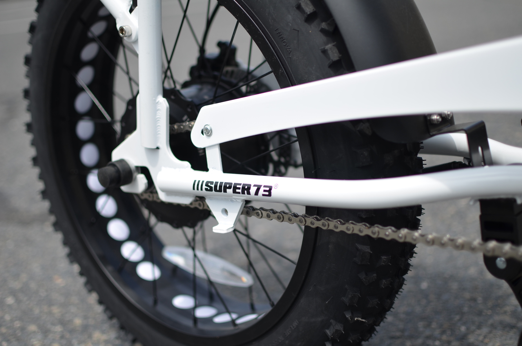Super73-S1 review: the fast, fun e-bike that started the