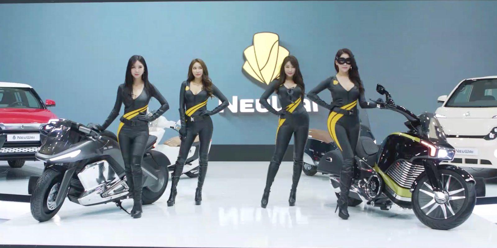 electric scooter - Electrek