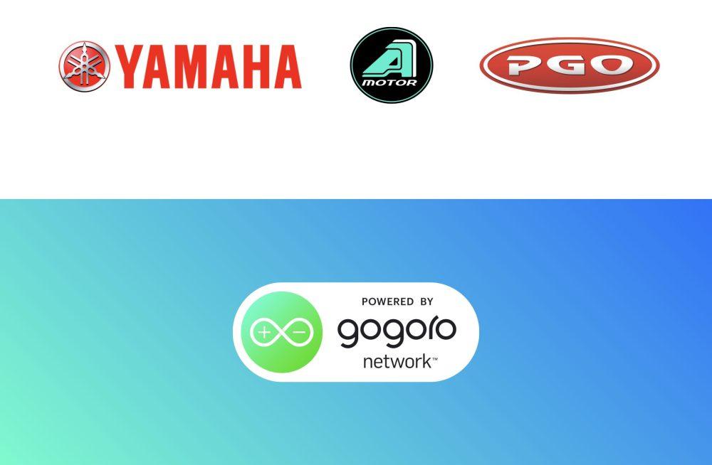 gogoro network