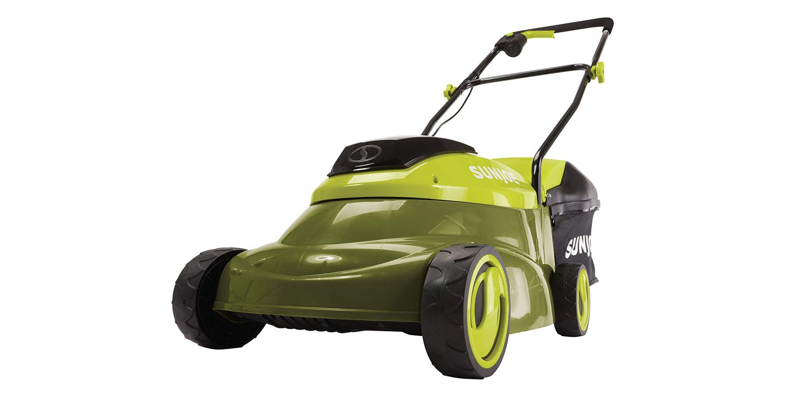 Sun Joe 14-inch Electric Lawn Mower hits new low at $139, more in today's Green Deals