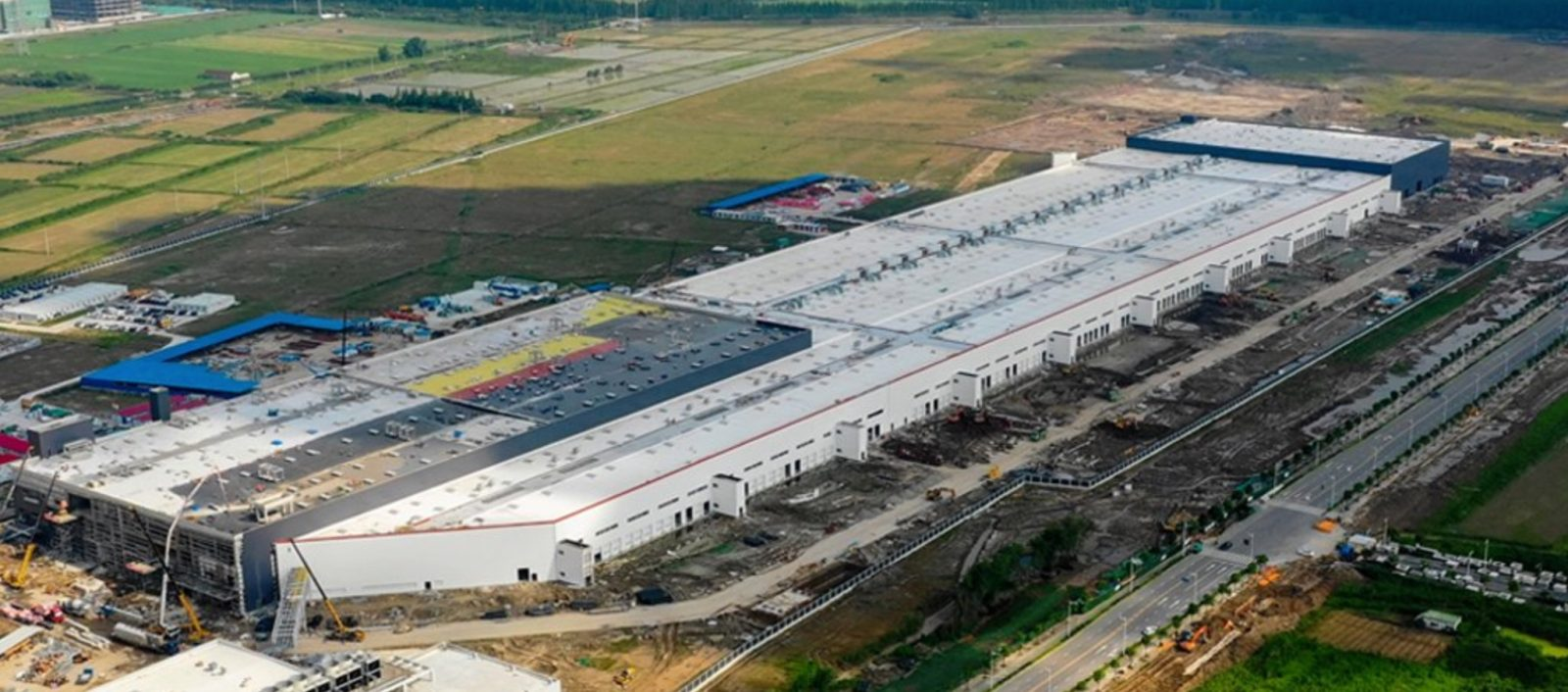 Tesla gets govt green light to start Model 3 production at Gigafactory 3