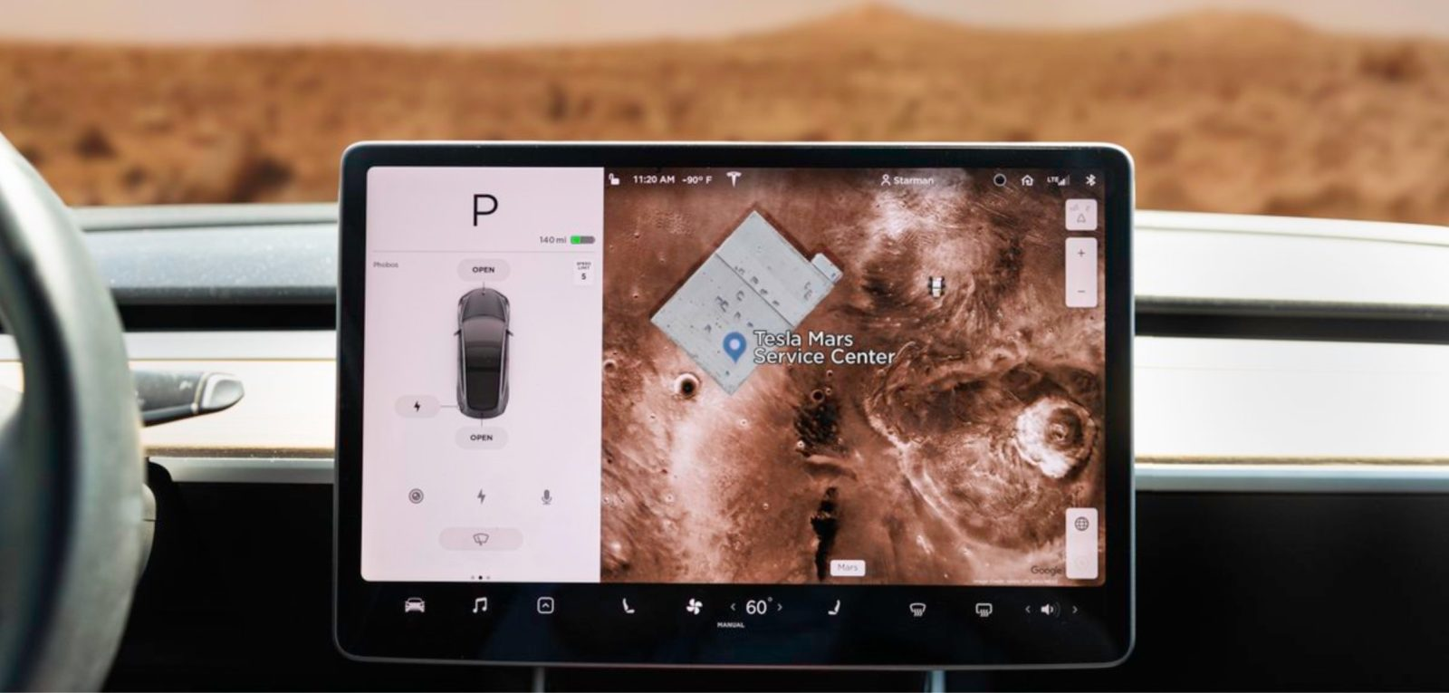 Tesla announces more than 30 new service centers everywhere but on Mars