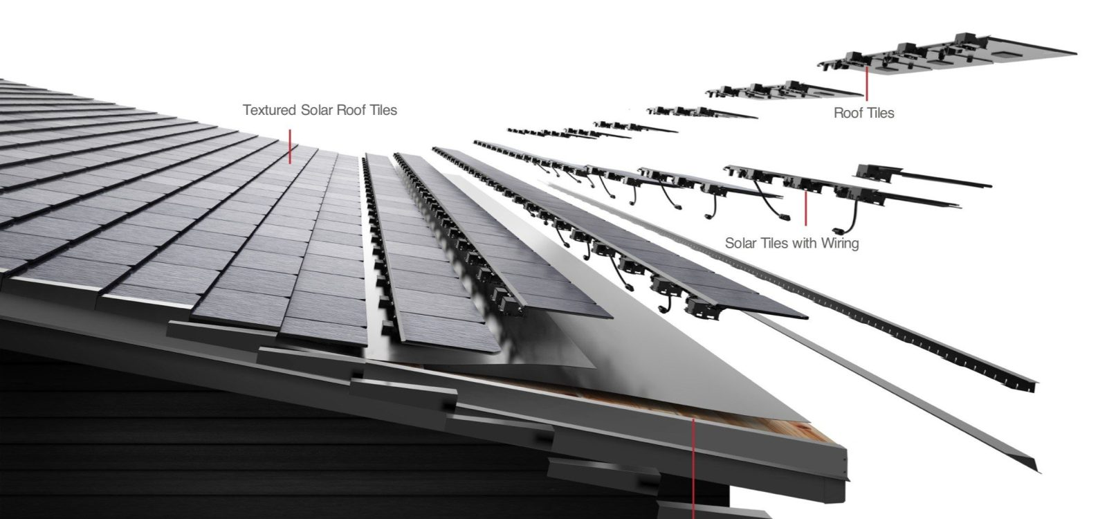 Tesla is going to launch new version of its solar roof tiles tomorrow
