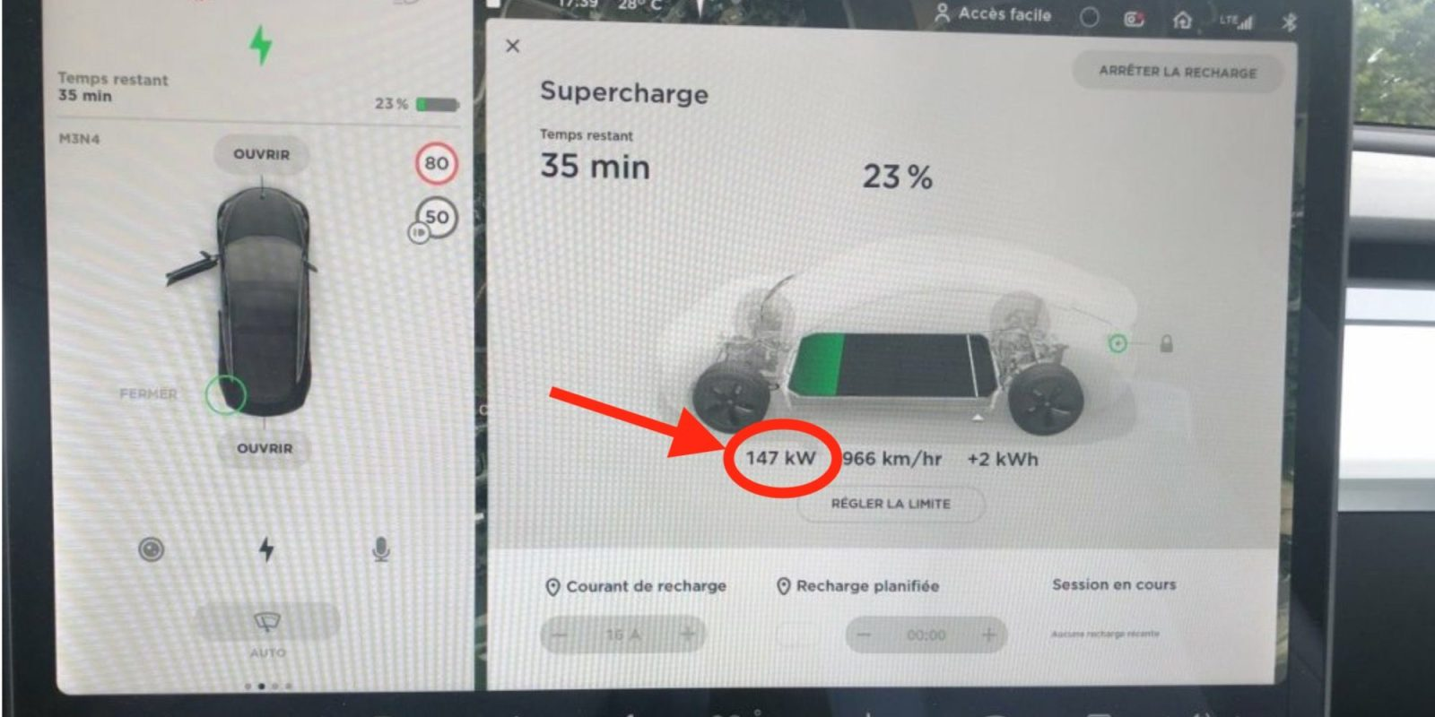 Tesla increases power capacity of Superchargers in Europe
