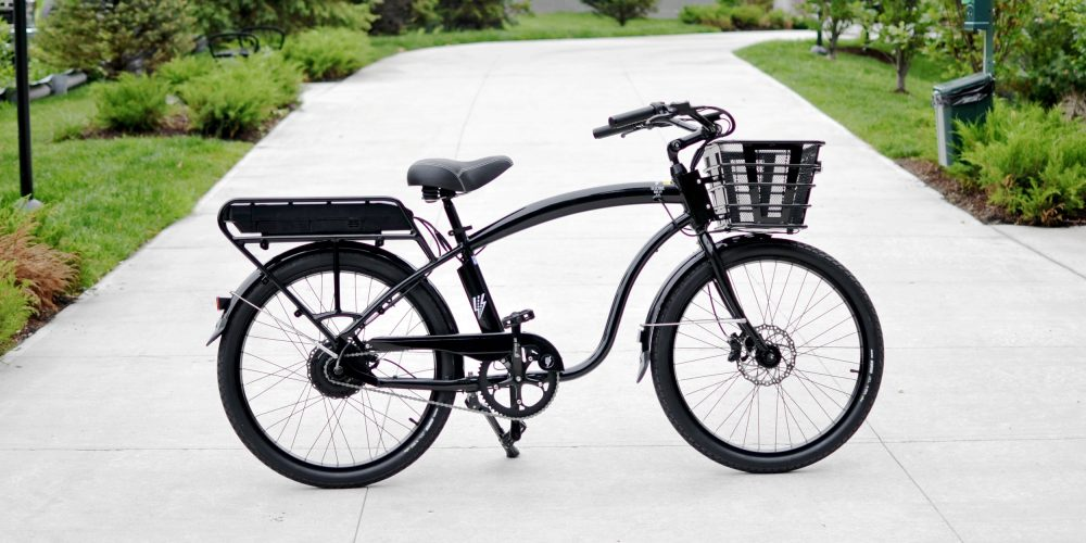 electric bike company model C