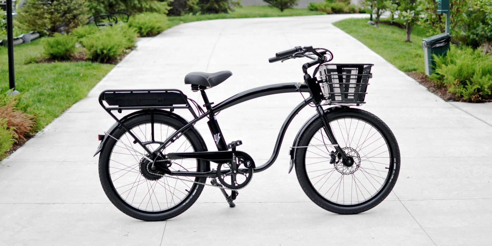 Review: Electric Bike Co's Model C is a beautiful, affordable 1.25 kW US-built cruiser