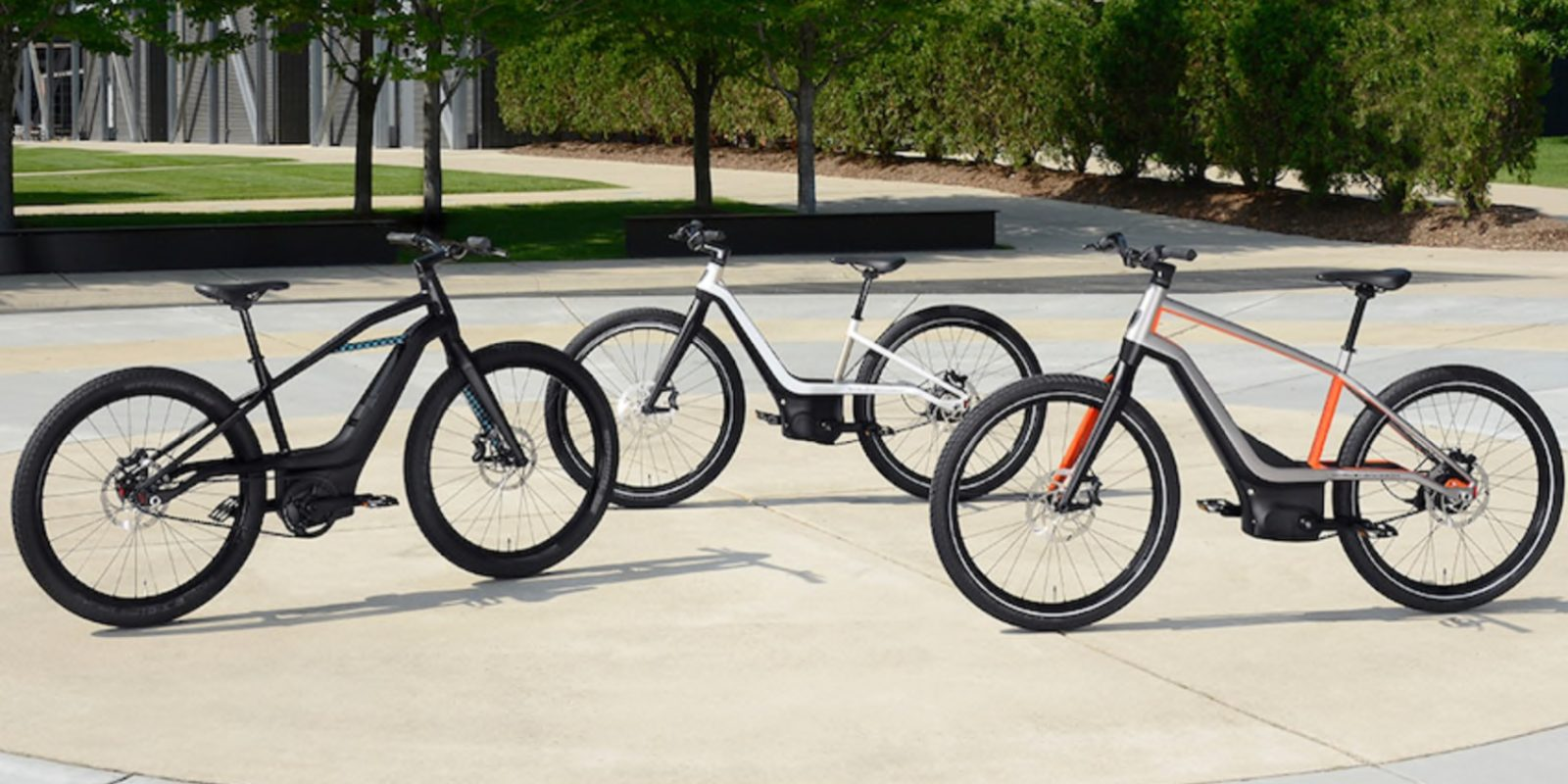 Exclusive: leaks on Harley-Davidson electric bicycles reveal new details