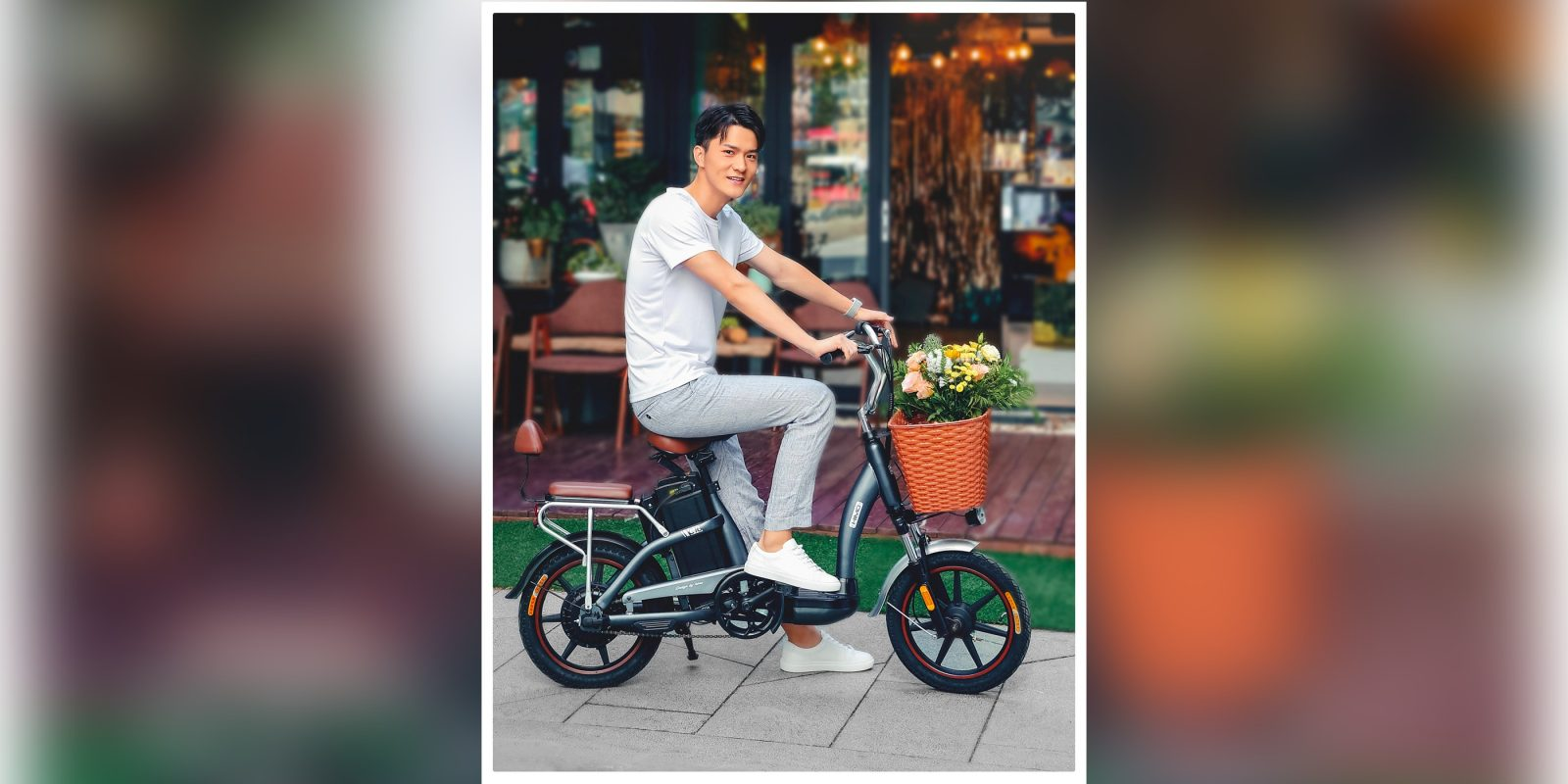Xiaomi introduces new $284 e-bike that blurs the line with electric mopeds