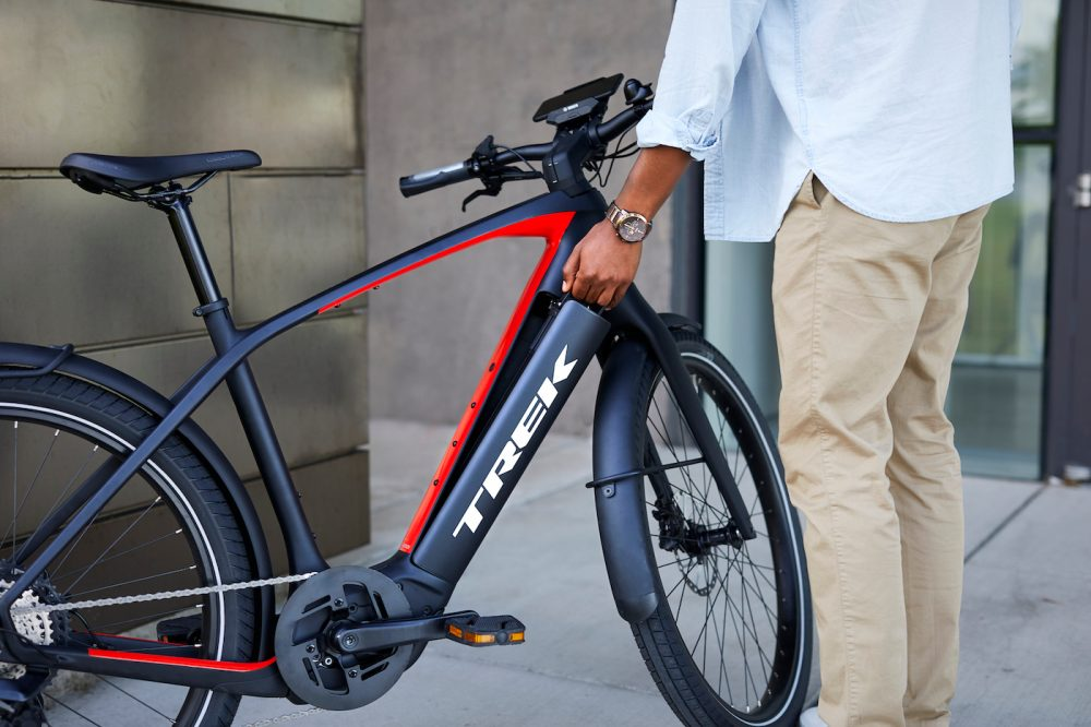 Trek Rolls Out New 28 Mph E Bikes With Bosch S Updated