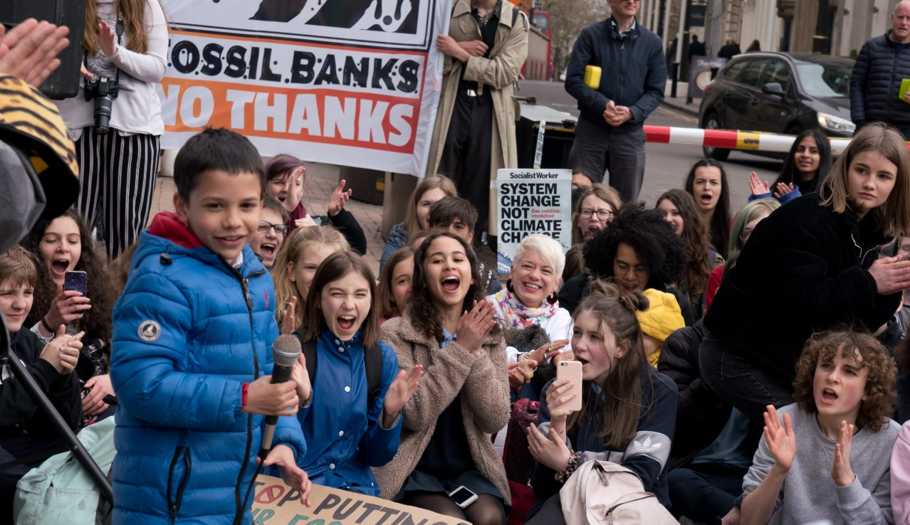 EGEB: Global youth strike against 'age of fossil fuels' on Friday, SunPower launches own residential battery, more