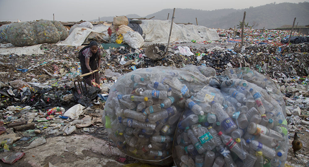 EGEB: India bans single-use plastics, an easy way to figure out your solar ROI, more