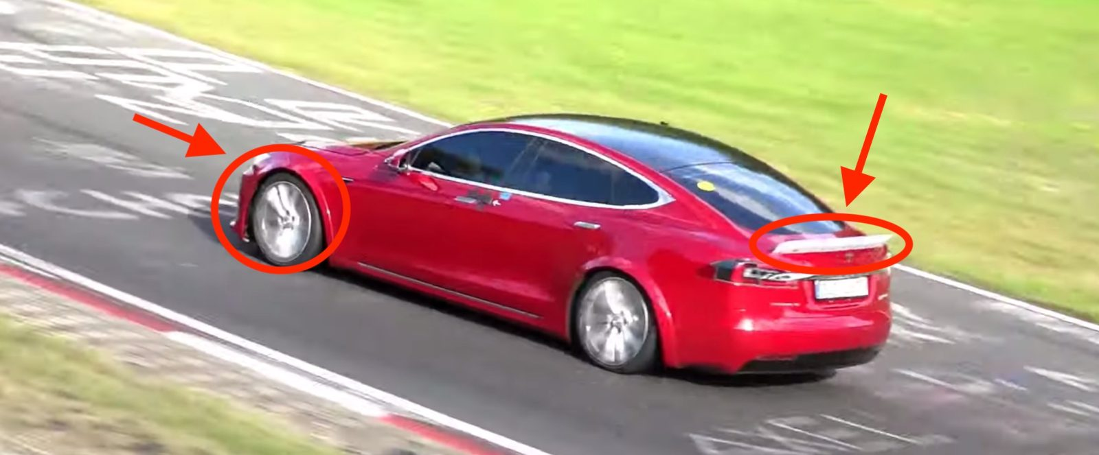 Elon Musk: Tesla Model S 'Plaid' with new rear-facing seats coming Oct/Nov 2020