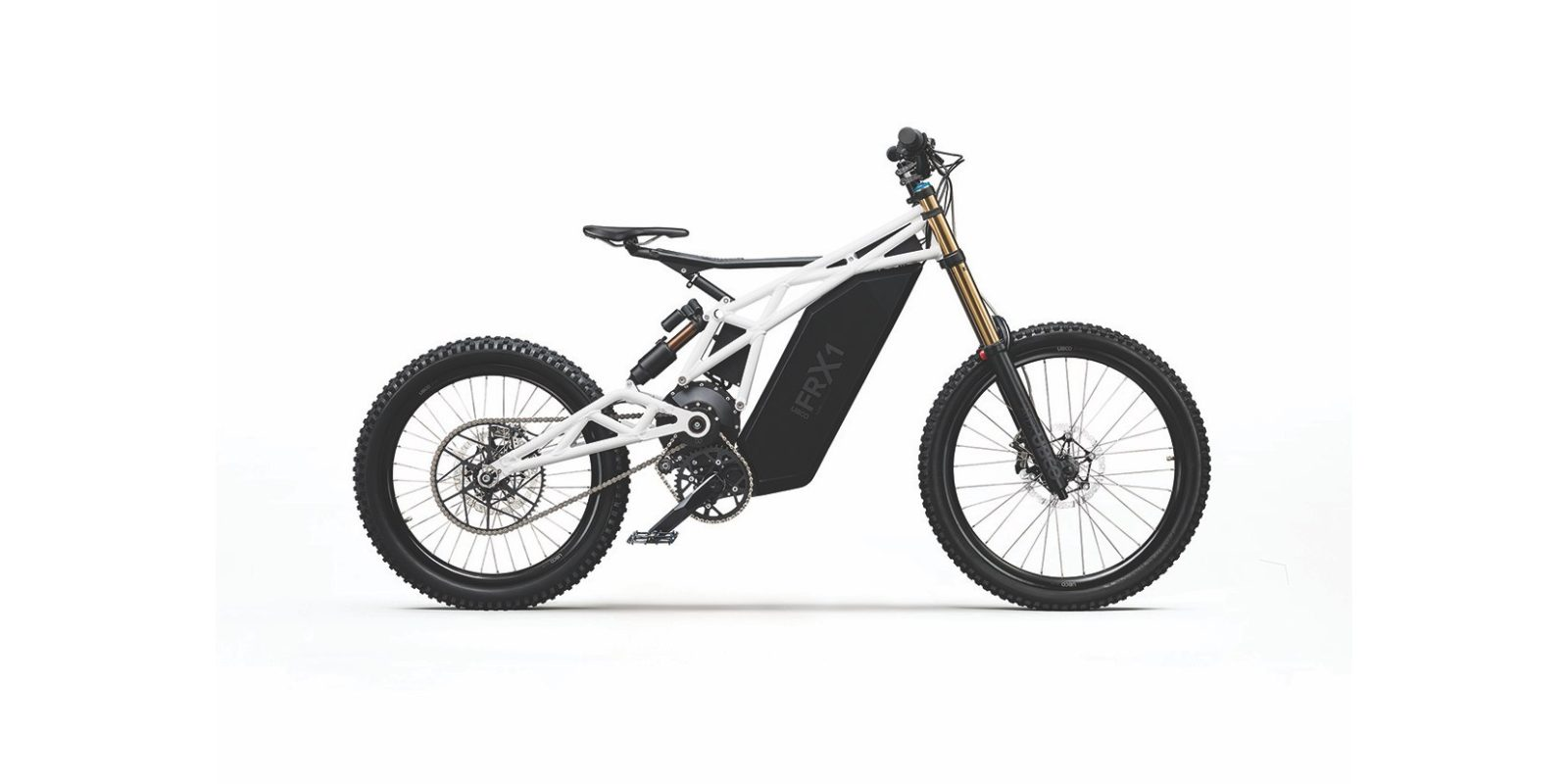 UBCO reveals new 50 mph (80 km/h) electric trail bike with pedals