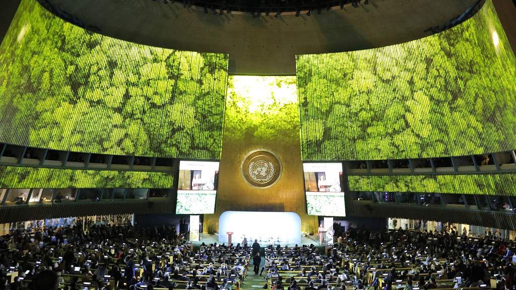 EGEB: UN Climate Action Summit outcomes, green energy in a ...